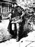 Don Juan creado por Tirso de Molina