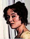 Elizabeth Bennet de Orgullo y prejuicio