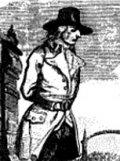 Lemuel Gulliver de Los viajes de Gulliver