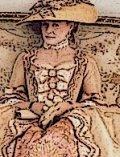 Marquesa de Merteuil