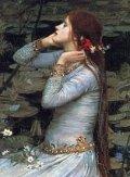 Ofelia de Hamlet