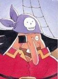 Pirata Garrapata