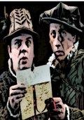 Rosencrantz y Guildenstern