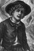 Tom Sawyer creado por Mark Twain