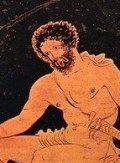 Ulises de la mitología griega